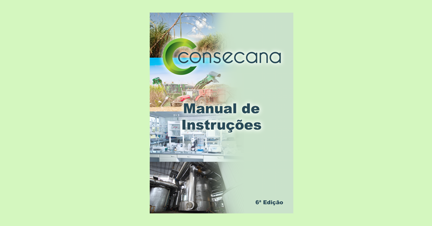 Manual do CONSECANA